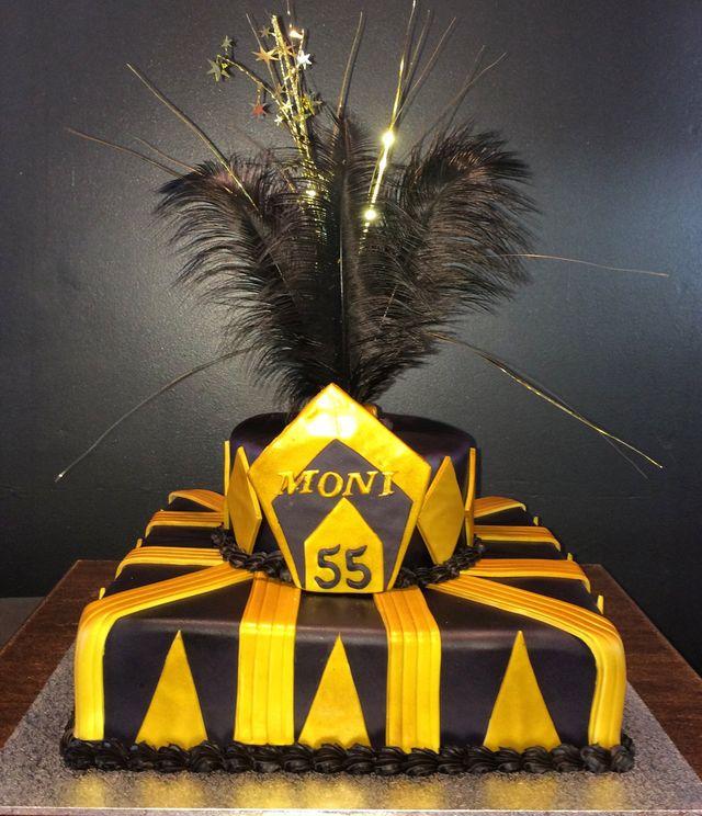 custom heineken bottle birthday cake