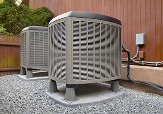 air conditioning installation Derry, NH