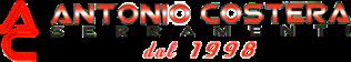 logo Serramenti Costera
