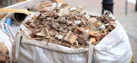 builders' waste