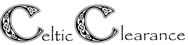 Celtic Clearance logo