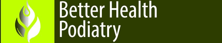 better health podiatry