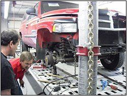 State-Of-The-Art Collision Repair