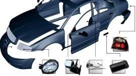ricambi per auto, installazione componenti, commercio componenti