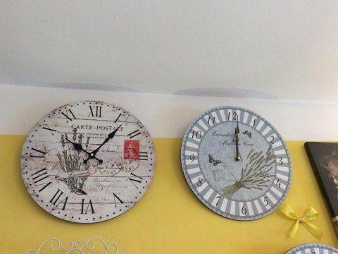Orologi inglesi