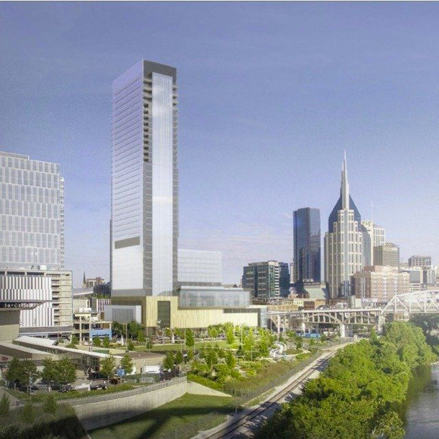 FOUR SEASONS HOTEL EYED FOR FUTURE SOBRO TOWER