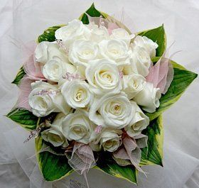 Florist - Gravesend, Kent - All Seasons Florist - Wedding flowers
