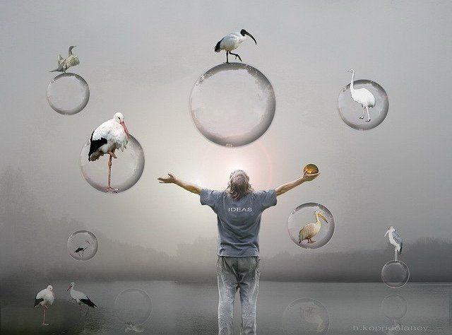 Inspiration by Hartwig HKD flickr.com