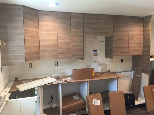 Awe Inspiring Ikea Kitchen Cabinets Assembly And Installation Service Download Free Architecture Designs Sospemadebymaigaardcom