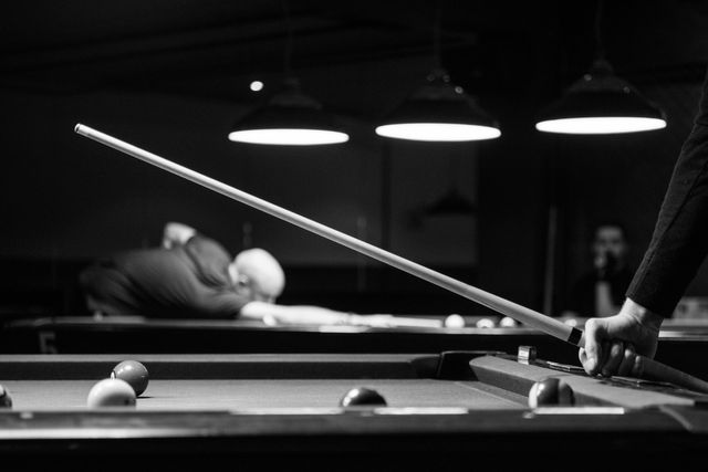 Pool Table & Billiard Table Ultimate Buying Guide
