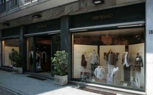 negozio seveso abbigliamento a Como