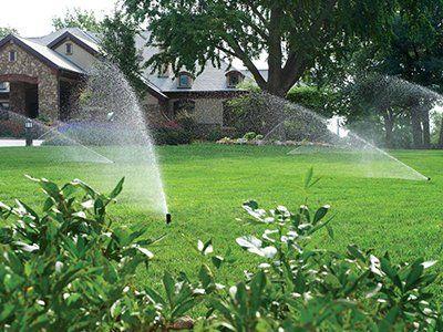 Automatic Sprinkler Systems Buffalo, NY