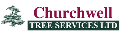 Churchwell Tree Services Ltd logo