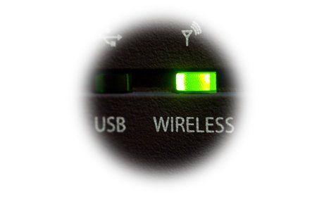 USB WIRELESS
