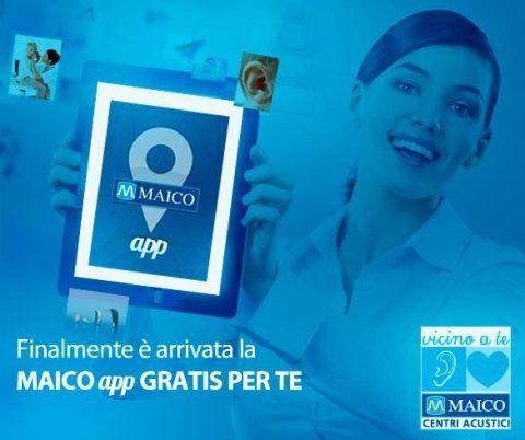 App Maico