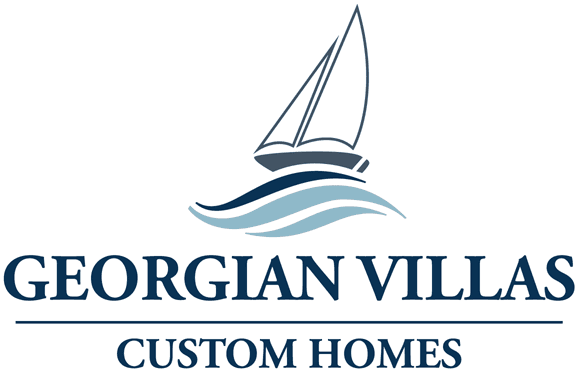 Georgian Villas - Custom Homes