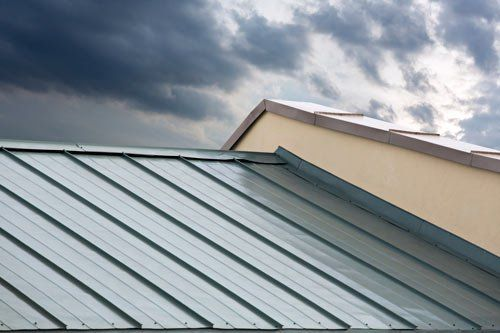 Metal Roofing & Siding Supplier | North Collins, NY