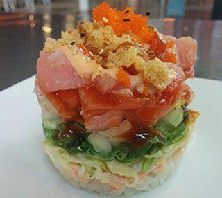 Sushi Restaurant Concept Orlando FL