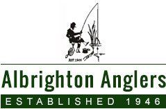 Albrighton Anglers logo