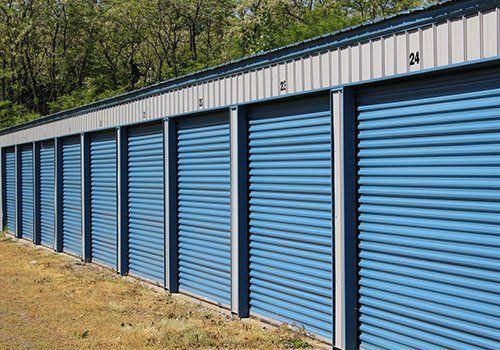 Storage Units, U-Haul Rentals - Bridgeton, NJ - Cumberland