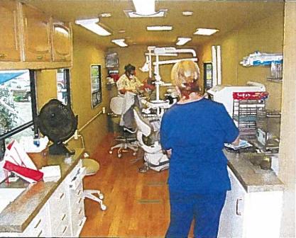 local dentist Corpus Christi, TX
