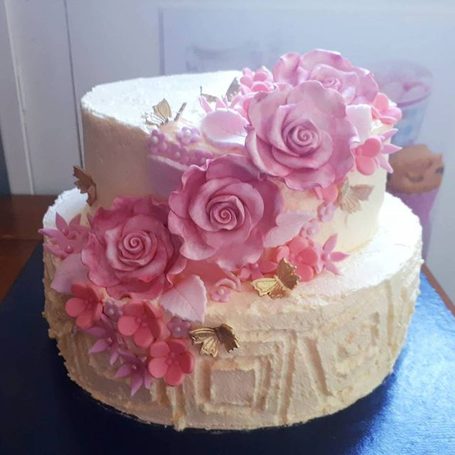 Personalised Birthday Cakes And Cupcakes In Virginia Water Contact Us