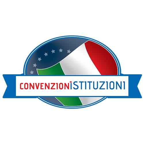 logo del progetto convenzionistituzioni