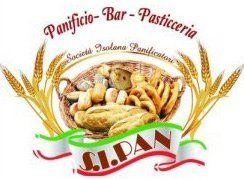 PANIFICIO BAR PASTICCERIA S.I.PAN logo