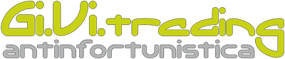 Gi.Vi. Trading - Logo