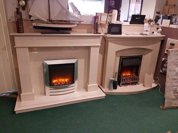 Central heating system in Preston