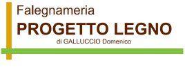 FALEGNAMERIA PROGETTO LEGNO-logo
