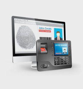 access monitoring