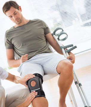 Professional physiotherapy