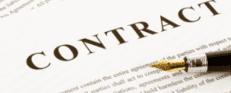 redazione atti, contrattualistica, diritto privato