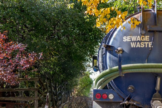 Septic System Experts | Coldwater, MS | A-1 Septic Tank