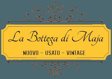 La Bottega Di Maja - Logo