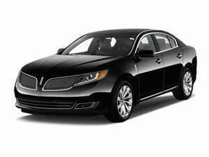 luxury sedan service boston