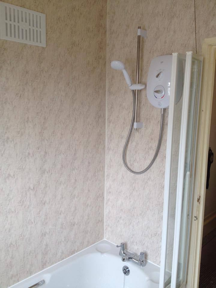 Bathroom fitting specialists