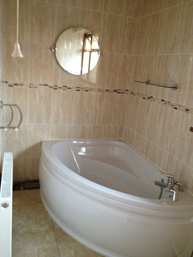 Exquisite bathtubs