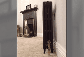 Heating solutions