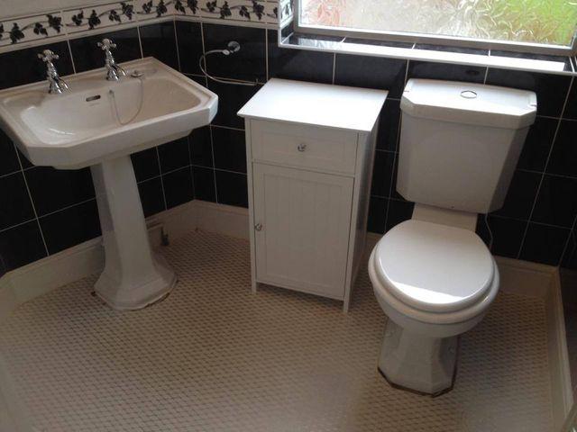 Bespoke toilets