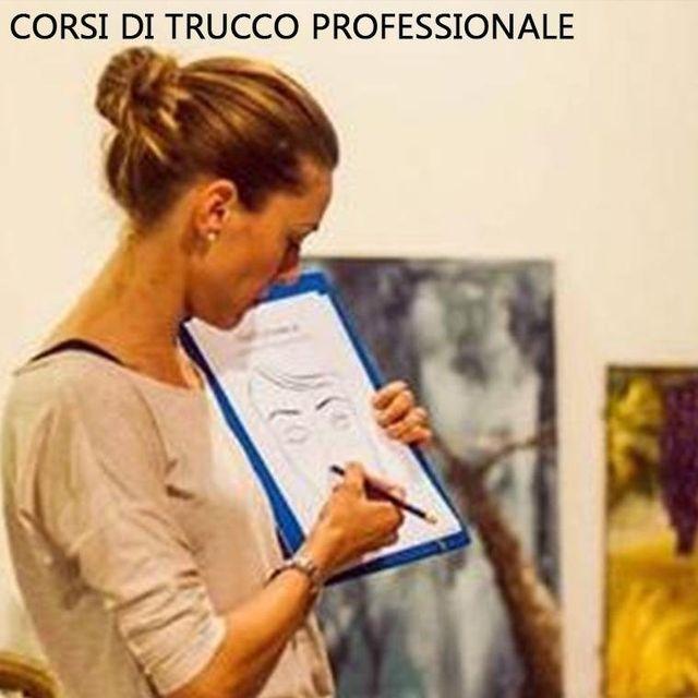 CORSI DI TRUCCO PROFESSIONALE