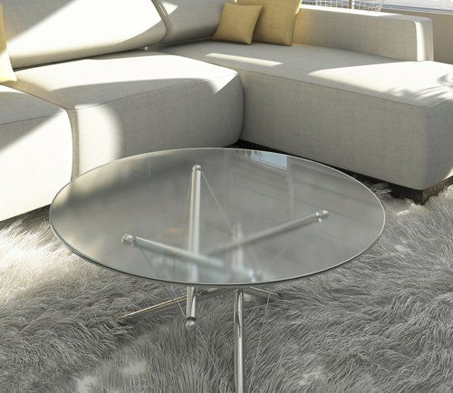 Glass Table Tops Provide Protection To Your Furniture