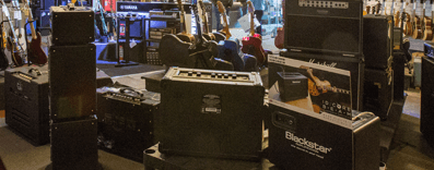 Link to guitars amps page