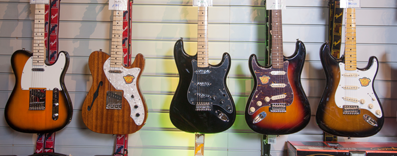 Link to electric guitars page