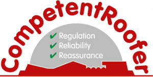 CompetentRoofers logo