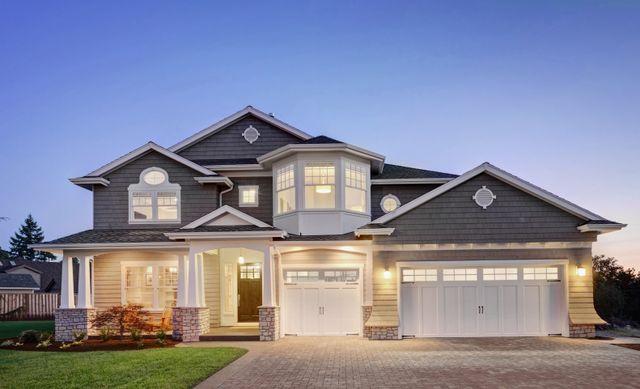 Maryland Jumbo Home Loan Programs.
