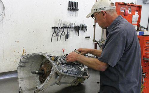 Professional clutch repair service in Lincoln, NE