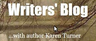 Karen Turner Torn historical drama regency romance author novel