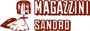 MAGAZZINI SANDRO srl - Logo